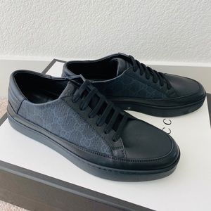 Brand New men size 7 Gucci sneakers